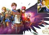 [비즈스토리] 대표작 '세븐나이츠' MMORPG와 <!HS>콘솔<!HE> <!HS>게임<!HE>으로 새롭게 부활
