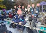 [속보] 사드 기지 진밭교서 경찰 해산 시작… 주민과 충돌