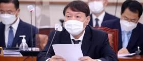 """""""尹 자세 똑바로!"""" 박범계 호통에···장제원 """"秋는 오만방자했다"""""""