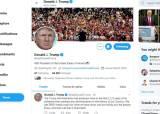 """트럼프 트윗 비번은 'maga2020!'…전문가 """"5번만에 맞혔다"""""""