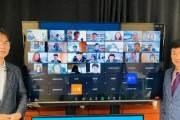 한국전문대학교육협의회, 교직원 온라인 원격연수 제공을 위한 전용 스튜디오 구축