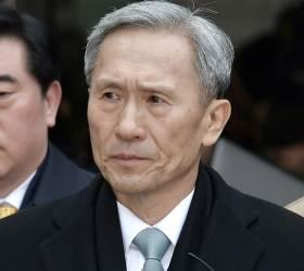 김관진, 군 댓글공작 혐의 2심도 실형
