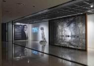 한화리조트 거제 벨버디어, 영화 '기생충' 속 미술 작품 전시