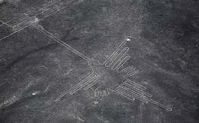 [한 컷 세계여행] 누가, 왜 그렸을까? 하늘에서만 보이는 지상 최대 수수께끼