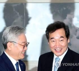 """이낙연의 <!HS>민주당<!HE>, 이재명 무죄 확정 이틀 뒤 """"도정활동 기대"""""""