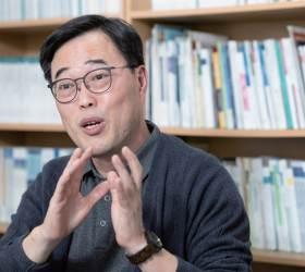 [월간중앙] 김기식 前 금감원장이 본 사모펀드 비리 사태
