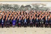 美대선 일주일 앞두고…시진핑, 中지도부 374명 불러모았다
