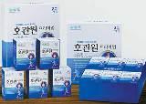 [건강한 가족] 관절에 좋은 MSM·녹용 추출물 가득