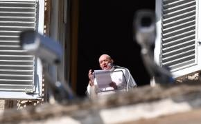 교황, 새 추기경 13명 임명