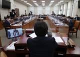 """'하혈 출근' 강원도청 괴롭힘, 국감 올랐다…진영 """"감찰 검토"""""""