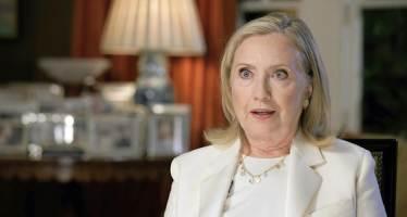 패자 힐러리가 밝힌 이번엔 바이든 이길 수 밖에 없는 네 가지 이유