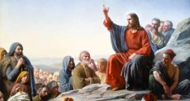 """[백성호의 현문우답] 함무라비 법전 깬 예수···""""원수 사랑하라""""엔 비밀코드 있다"""