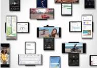 [포토클립] LG전자 전략스마트폰 '윙' 나래를 펴다