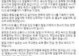 """김근식 """"김용민 글에 잽싸게 화답한 조국…검찰개혁 참 가관"""""""