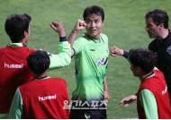 이동국의 23년 축구인생, 마지막 춤도 전북과 함께