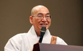 아시아 종교 노벨상 '니와노 평화상' 수상한 법륜 스님, 상금 2억원 기부