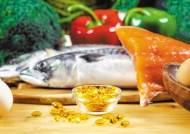 [건강한 우리집] 혈액순환 돕는 오메가3, 중노년 건강 보살피는 대표적 영양소