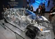 자동차 부품사 미래차 대응? …정부 지원도, 전문인력도 없다