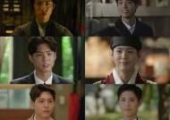 박보검, '명량'의 토란소년에서 보물 같은 배우로