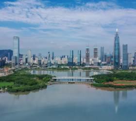"""""""중국의 다음 행보를 읽는다"""" 경제 발전 힌트 주는 선전경제특구"""