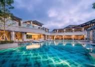 파라다이스시티, 야외 온수풀서 즐기는 '늦가을' 호텔 패키지 인기