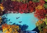 [나갈까말까]일요일 서울 한 달 만에 가을비…아침엔 쌀쌀