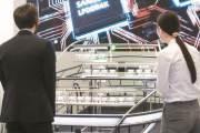 코로나 속 사상 최대 매출, 삼성전자 새 역사 열었다