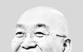 법륜 스님 '니와노평화상' 상금 2억 기부