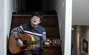 """""""일기 쓰듯 만들어""""···37년 걸린 솔로앨범 들고 돌아온 김창완"""