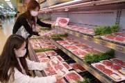 '반값' 한우 사가세요…농업인의 날 농축산물 특별 판매전