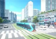 '국내 1호 무가선 트램' 부산 오륙도선, 2023년부터 달린다