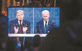 '샤이 트럼프' vs. '히든 바이든'···美 대선 승부, 누가 가를까