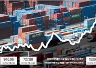 [view] 한진해운 파산 3년반, 수출품 나를 배가 없다