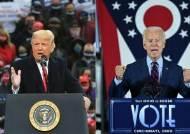 美 대선 후보별 '승리 방정식'은…트럼프는 플로리다, 바이든 펜실베이니아 잡아야