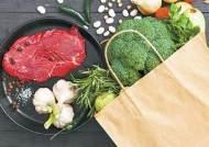 [건강한 가족] 여러 종류를 살코기 위주로, 허약할 땐 피망·키위 곁들여 먹으면 '보약'