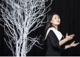 """""""유럽 무대서도 제주 생각 뿐""""…4ㆍ3 오페라의 소프라노 <!HS>강혜<!HE>명"""