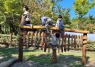 자연과 함께, 숲에서 놀자! 동작구, 숲해설‧유아숲 프로그램 운영 재개