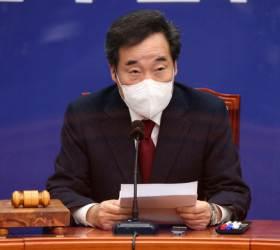 """바이든 시대 출범…축하 서두르는 민주 """"Katchi Kapshida(같이 갑시다)"""""""