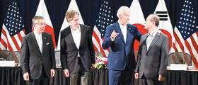 '빌어먹을' 욕 서슴지 않는'솔직 외교'…김정은 피곤해진다