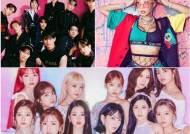 더보이즈·아이즈원·제시, '2020 더팩트 뮤직 어워즈' 라인업 합류 [공식]