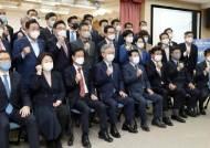 '대권주자' 이재명, 세력 키우나…13일 경기지역 의원과 만찬