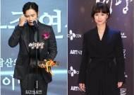 [40회 영평상] '남산의 부장들'이병헌·'82년생 김지영' 정유미, 男女주연상 영예