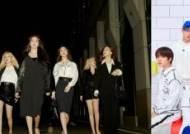여자친구·투모로우바이투게더, 빅히트 레이블즈 공연 '2021 NEW YEAR'S EVE LIVE' 2차 라인업 합류