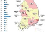 임대차법 탓 아니라지만…계속 뛰는 전셋값, 서울 72주 상승
