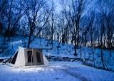 이번 생애 겨울 캠핑 처음인데, 텐트·난로는 뭘로 사야 하나요