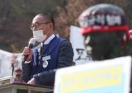 서울 곳곳 쪼개서 '99명' 집회…민주노총·보수단체 다 나온다