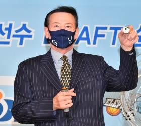 <!HS>프로농구<!HE> 삼성, 20년 만에 신인 1순위 지명권