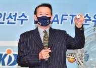 프로농구 삼성, 20년 만에 신인 1순위 지명권