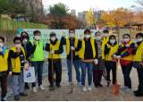 화성시사회복지협의회 기부은행봉사자들, 진안동서 지역사회공헌활동