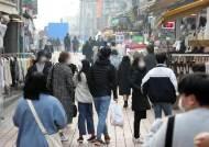 수도권·강원 1.5단계 격상 검토…내일 중대본 회의서 결정